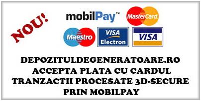 generator credit card plata cu cardul depozitul de generatoare